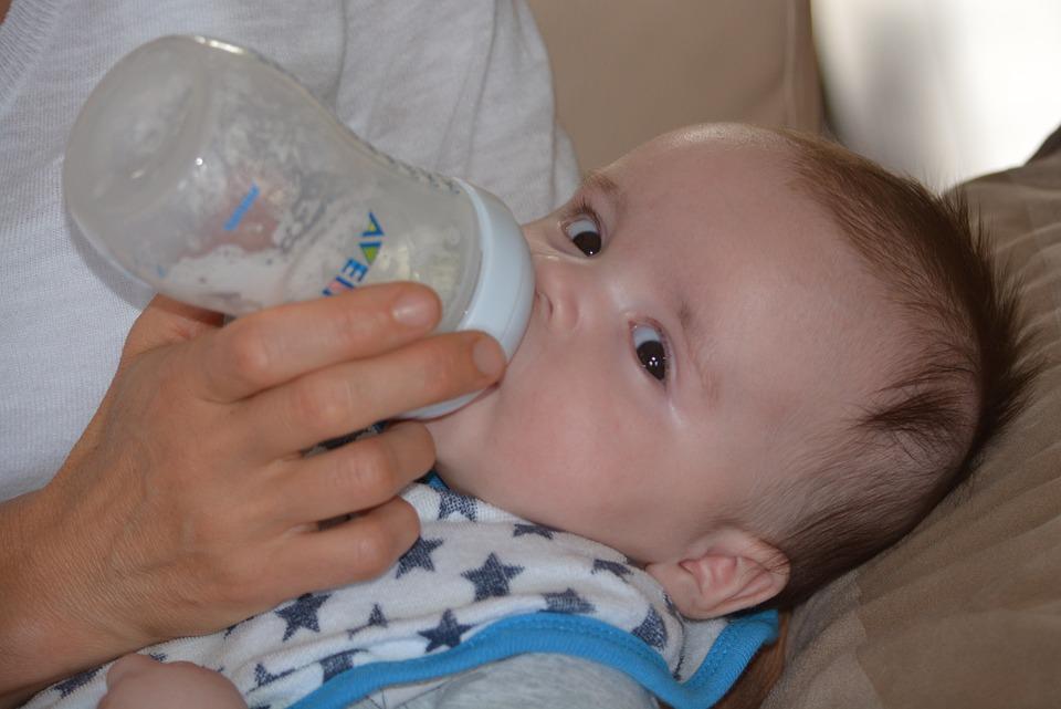 пробиотики детям