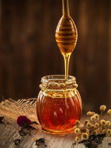 Медовые обертывания против целлюлита