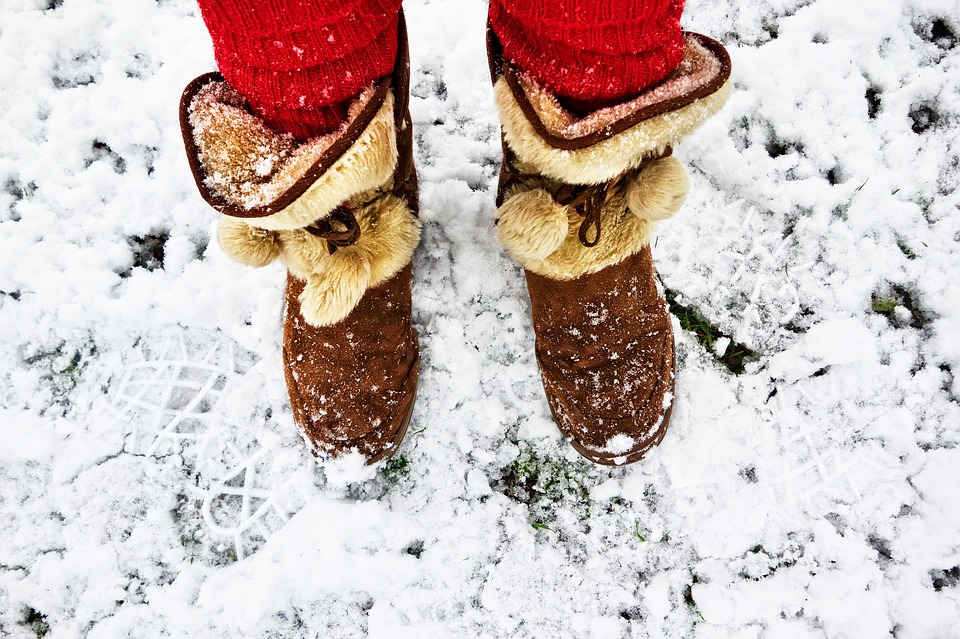 Почему ноги всегда холодные
