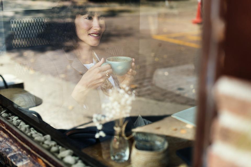 Чем полезен зеленый чай для женщин