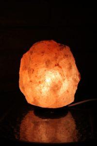 Cоляные лампы из гималайской соли