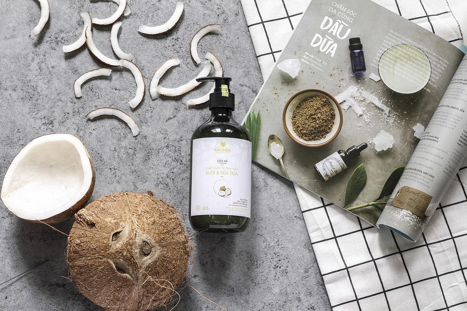 кокосовое масло в пищу польза