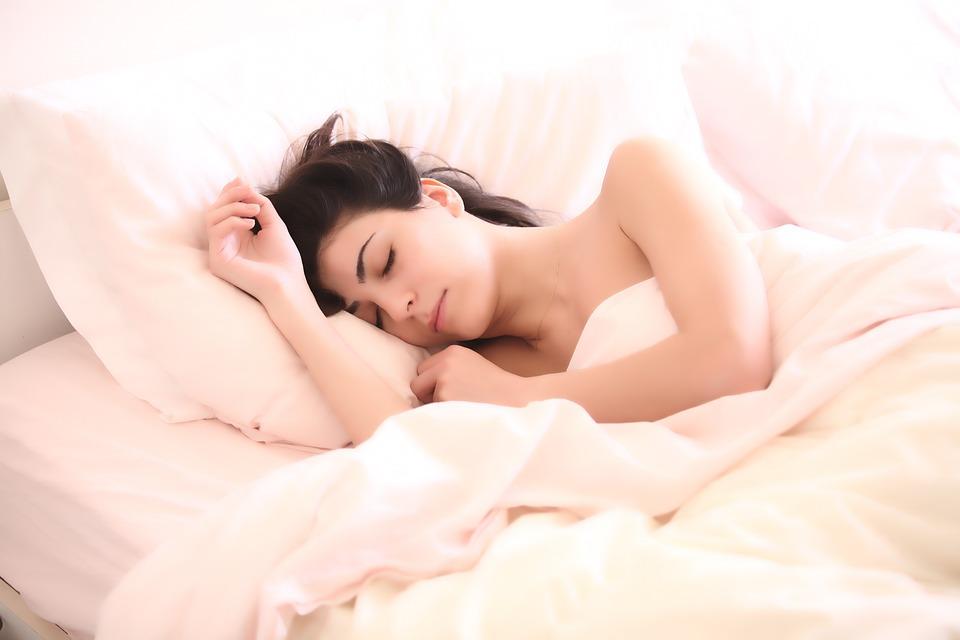 Спите на удобной подушке
