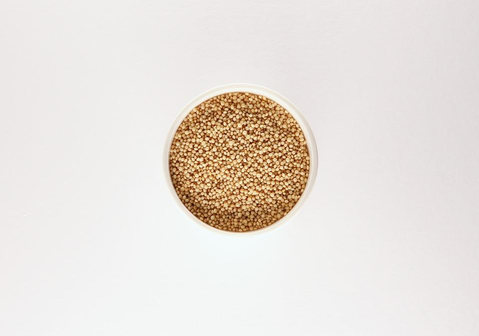 Амарант: польза и вред известного с древних времен зерна