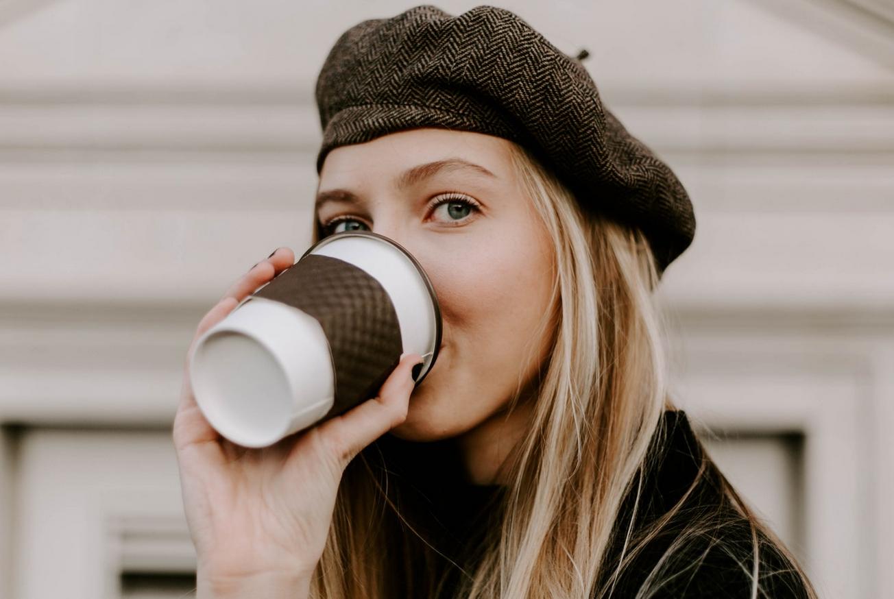 Что можно пить вместо кофе для бодрости и здоровья