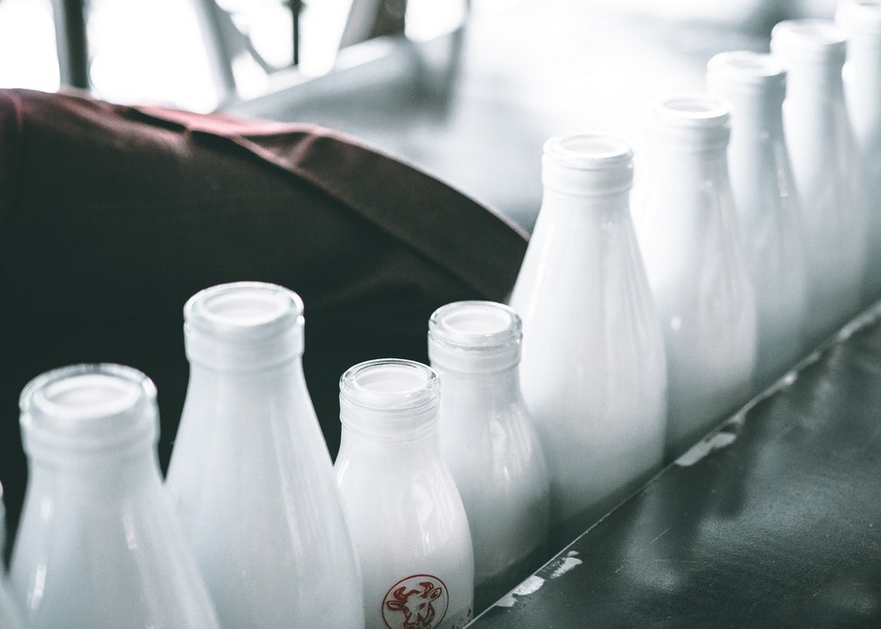 чем вредна молочная продукция