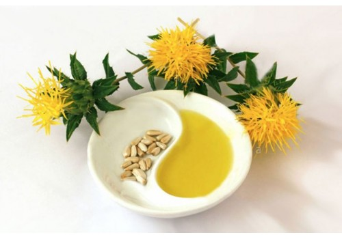 Сафлоровое масло: полезные свойства для кожи и волос