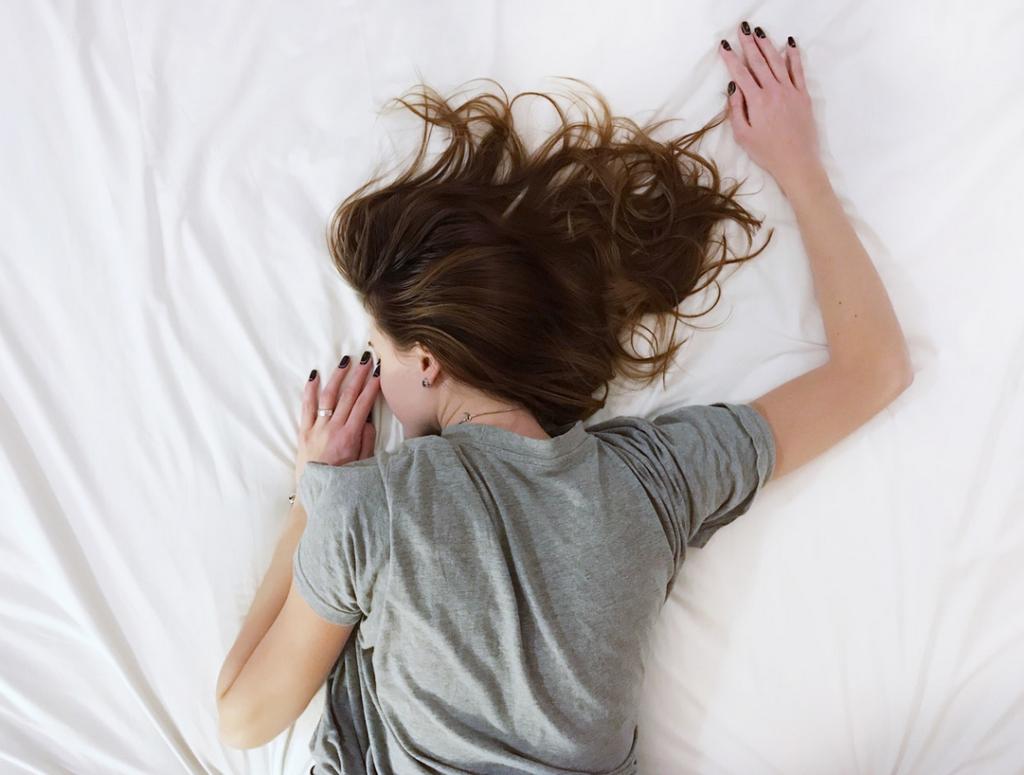Симптомы анемии у женщин внешние