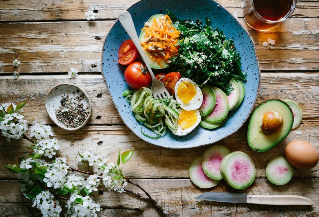 диета при больном кишечнике