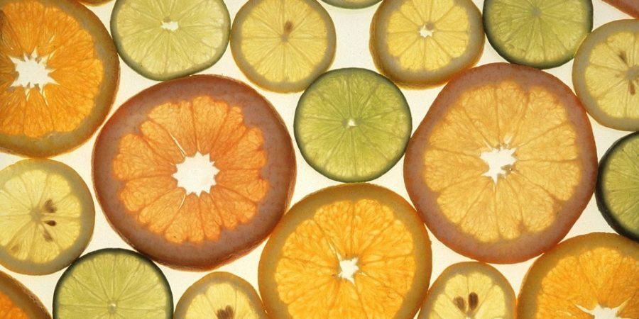 Маска для лица с витамином С в домашних условиях