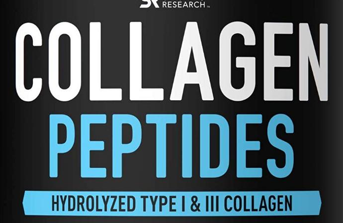 Пептиды гидролизованного коллагена