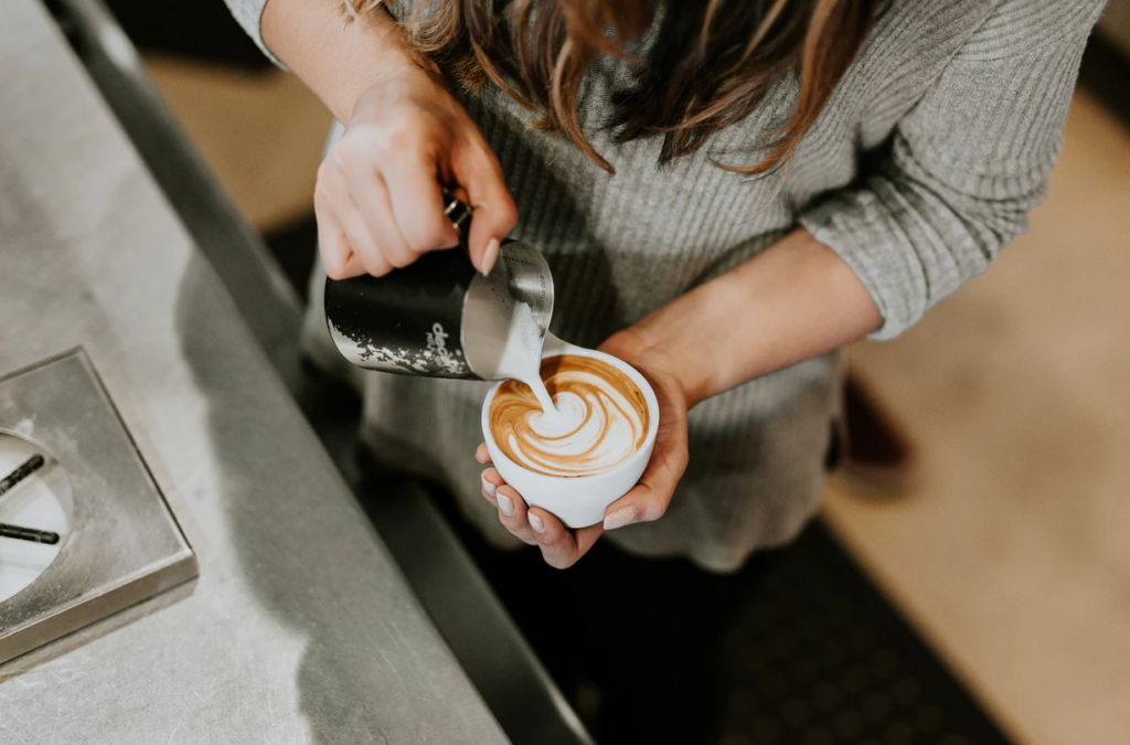 Кофе польза и вред для женщин