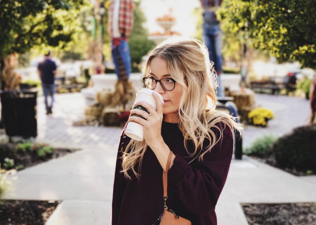 Польза и вред кофе для женщин