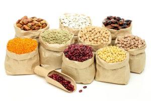 Что такое лектины, в каких продуктах они содержатся