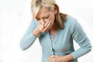 Признаки пищевого отравления у взрослых