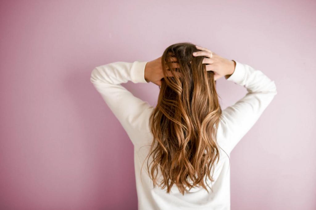 МСМ (сера) для роста волос