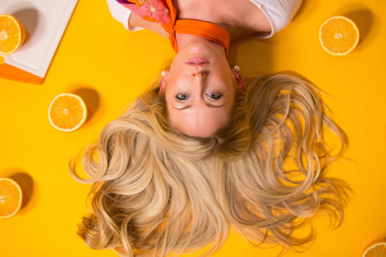 продукты от выпадения волос