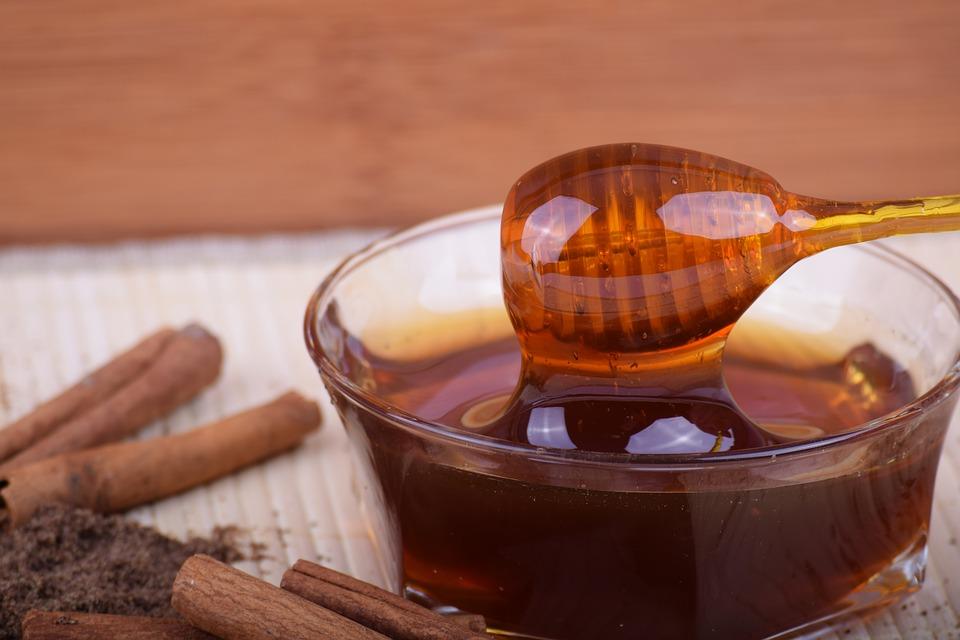 Корица с медом полезные свойства