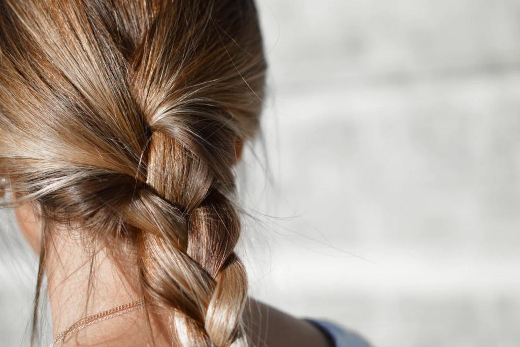карликовая пальма для волос