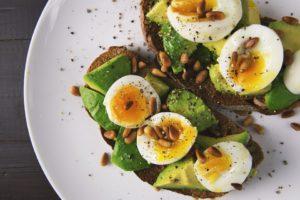 Инсулинорезистентность – диета на каждый день