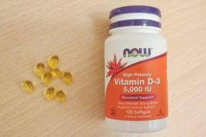 Витамин Д – сколько принимать при дефиците и для профилактики