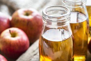 Яблочный уксус для похудения – польза и вред
