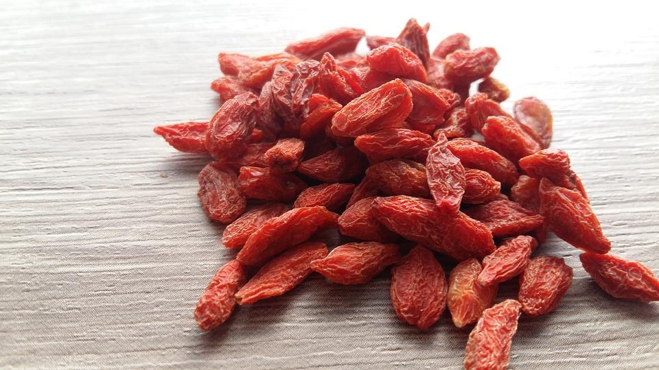 ягоды годжи польза и вред как принимать