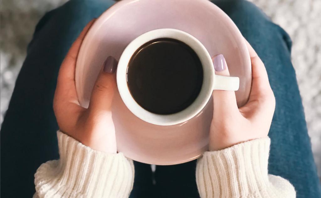 Кофе при интервальном голодании
