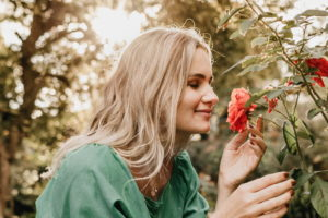 Масло розы для женщин - гормональный баланс и улучшение фертильности